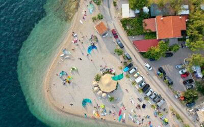 Ponta Beach Viganj